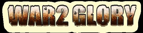 War2Glory - Strategie Browserspiel - kostenlos spielen