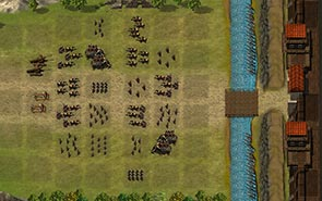 Wargame 1942 Screenshot 2
