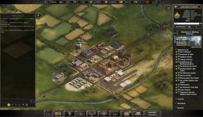 Wargame 1942 - Screenshot Deine Basis