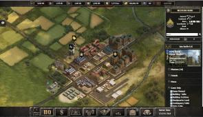 Wargame 1942 - Screenshot: Your Base