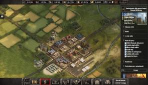 Wargame 1942- Screeshot La tua base