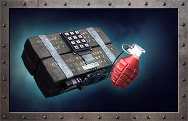Zula - Bombs