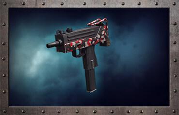 Zula - MP9
