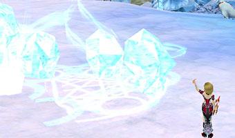 Fiesta Online - Der Magier mit Frostnova