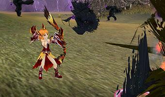 Fiesta Online Archer