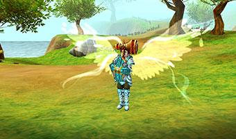 Fiesta Online Cleric