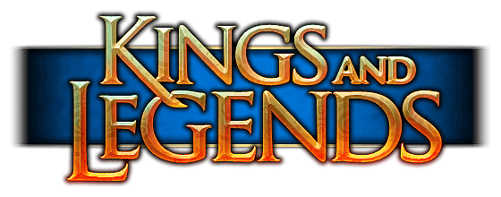 Kings and Legends Logo small
