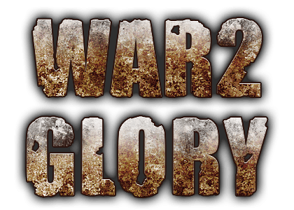 War2Glory Logo